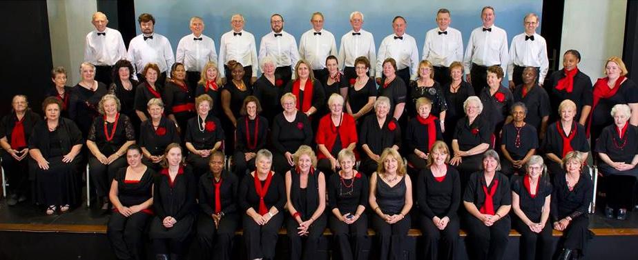 2014 DSC choir