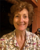 Sheila Joubert