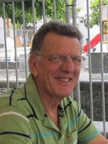 Simon Barff